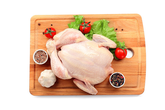 Whole Roasting Chicken