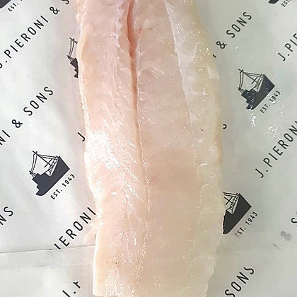 Cod Loin Portions