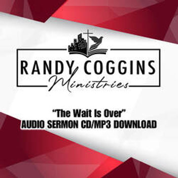 Audio CD: The Wait is Over