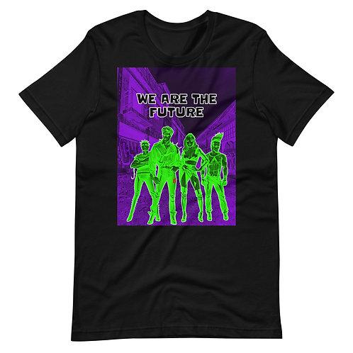 Class of? - Short-Sleeve Unisex T-Shirt