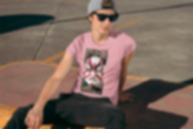 sublimated-t-shirt-mockup-of-a-cool-youn