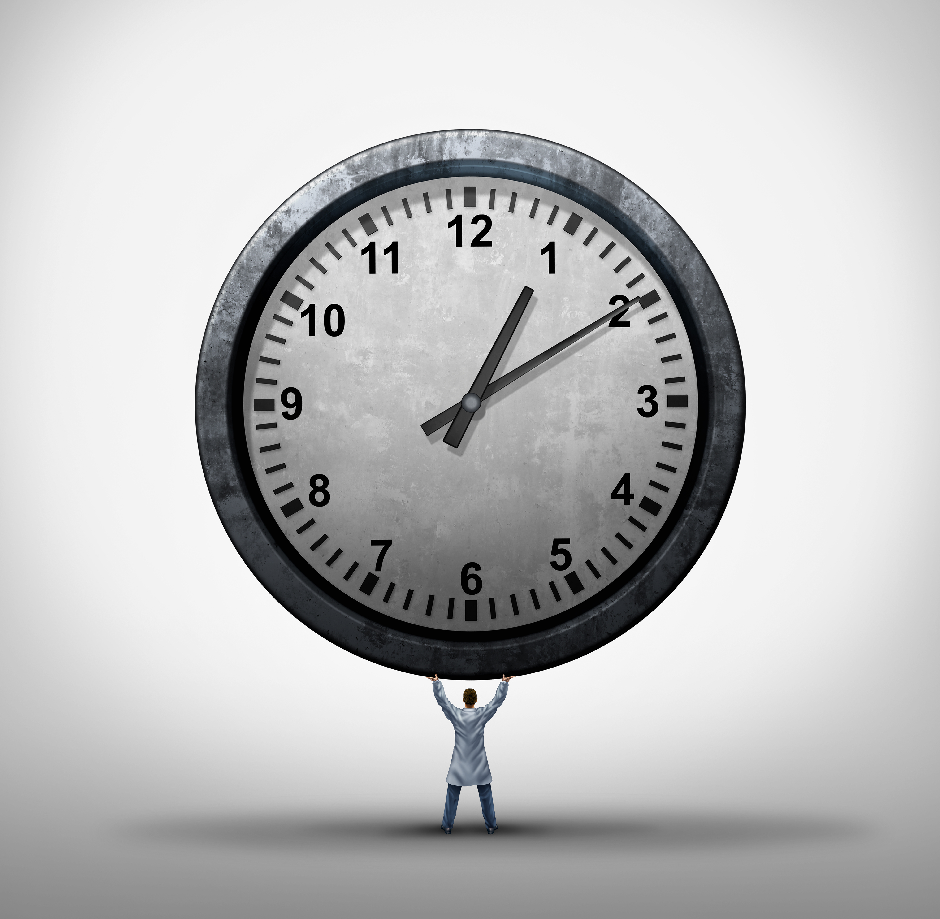 Valuing the Physician Hour - Converting Annual Compensation