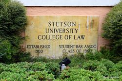 Stetson Alumni evening
