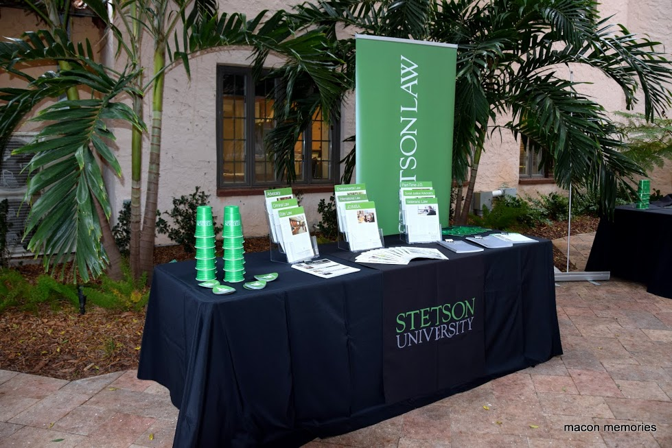 Stetson Alumni evening