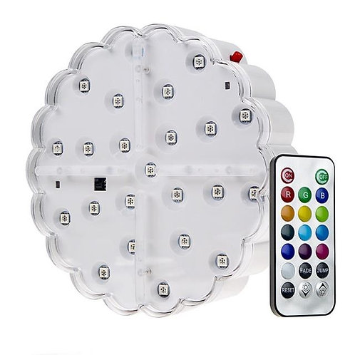 LED Centerpiece Light