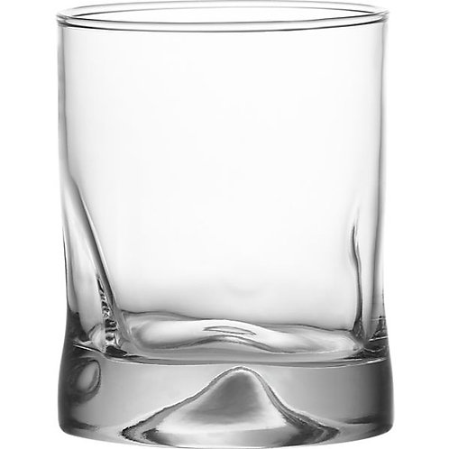 Double Old Fashioned Glass (25)
