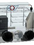COY O2 Control InVitro Glove Box
