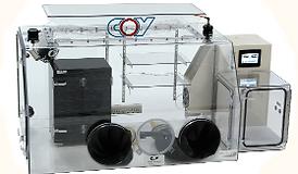 COY Gloveless Anaerobic Chamber