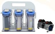 Animal Filtration System
