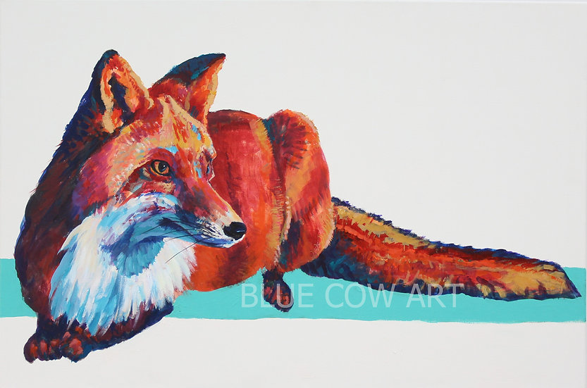 Fox - BCA87