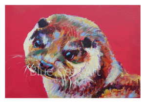 Red Otter