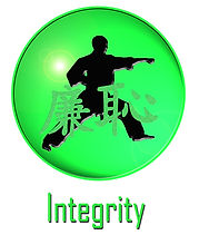 Integrity at Taekwondo School of Excellence