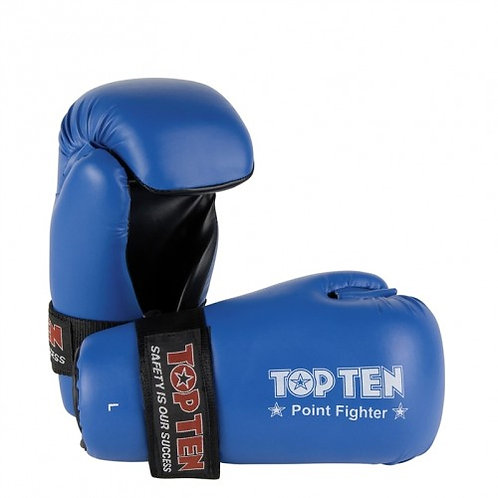 Top Ten Point Fighter Gloves