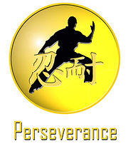 Perseverance at Taekwondo School of Excellence
