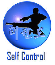 Self Control atTaekwondo School of Excellence