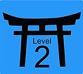 Level 2 at Taekwondo School of Excellence