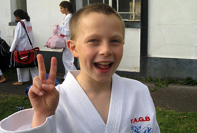 Overcome bullying at Taekwondo School of Excellence