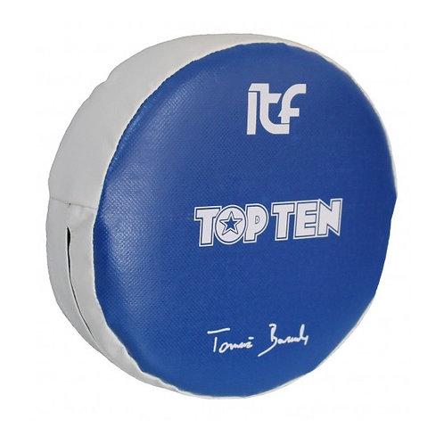 Top TenTomaz Barada Mini Target