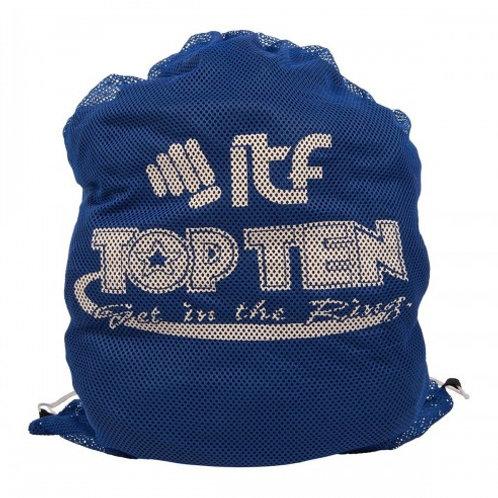 Top Ten ITF Mesh Bag - Blue