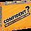 Thumbnail: CONFIDENT? UK Edition