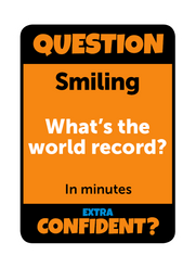 Confident party board game expanion question 1