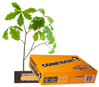 Confident party board game trees for the future you buy a game we plant a tree