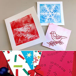 Holiday Cards and Wrap Art Gallery.jpg