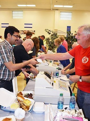 St. Philip Greek Orthodox Church Food Festival