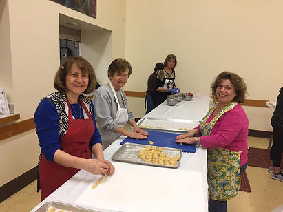 St. Philip Greek Orthodox Church Food Festival Volunteer