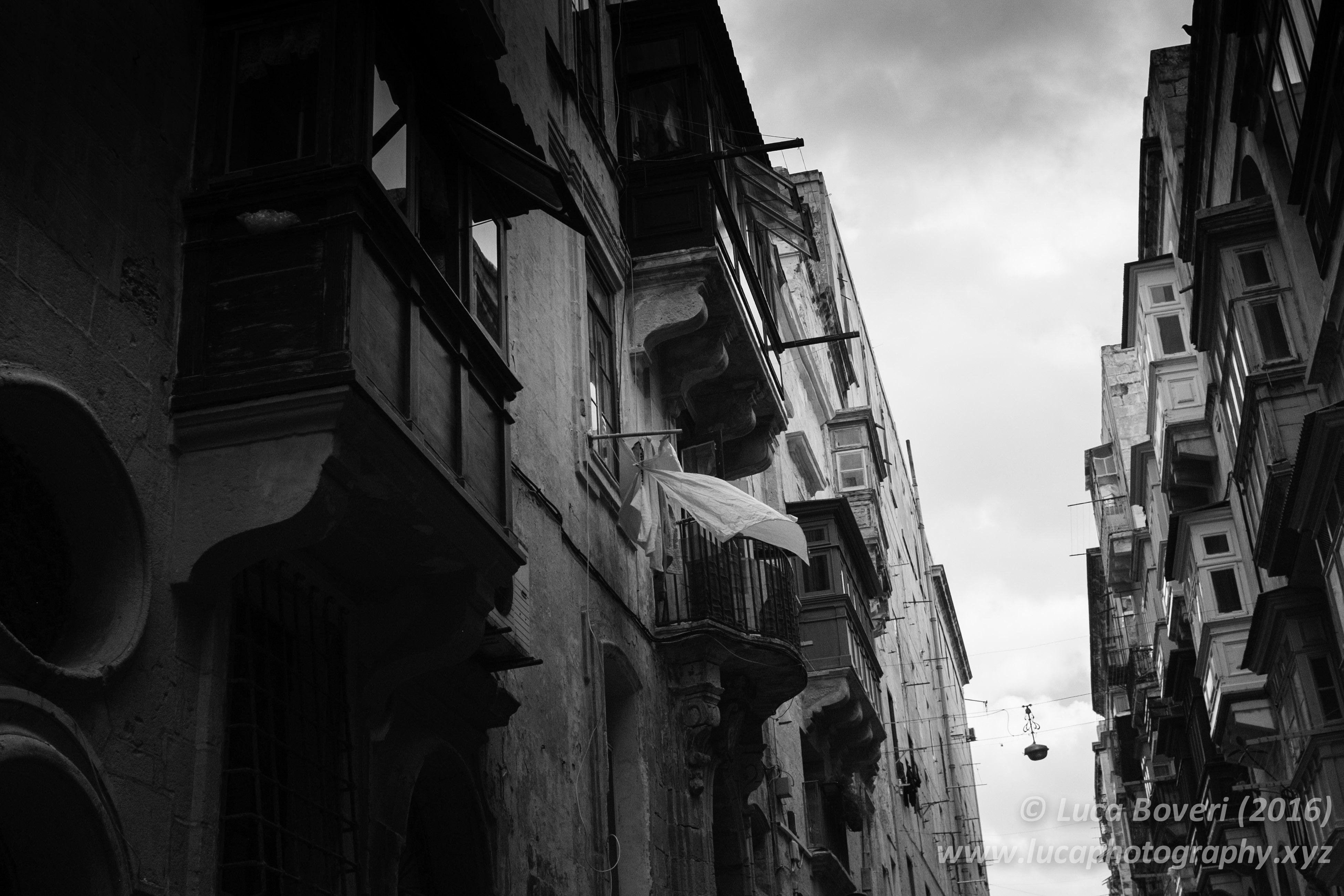 Buildings in Malta. @lucaboveri