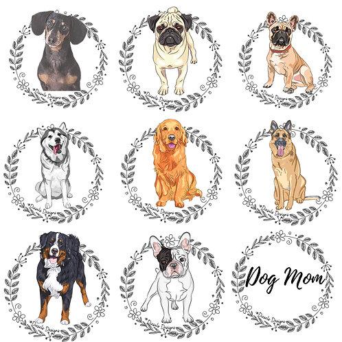 Pet Stickers