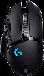 Mouse-Gamer-Lightspeed-Wireless-G502-Log