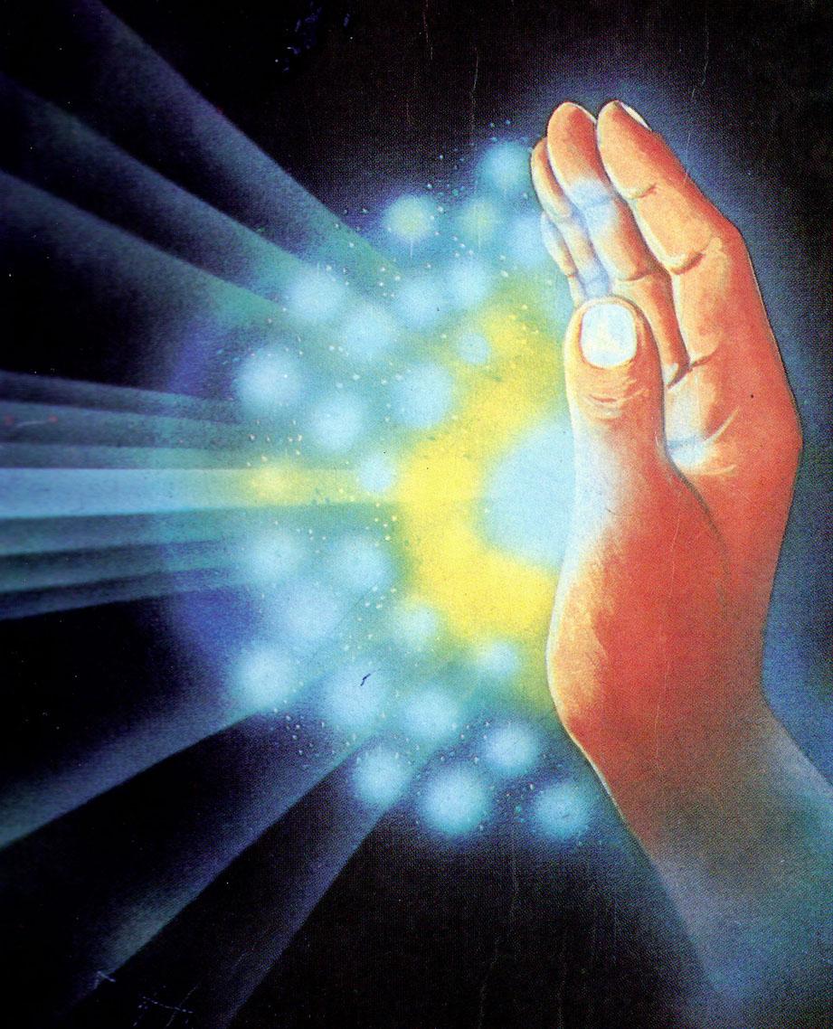 Pranic Healing Alberta