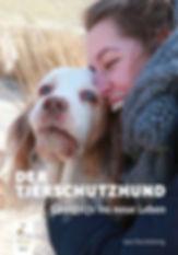 Pia Gröning Buch: Der Tierschutzhund