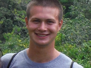 Theodore Caleb Haas Joins the Team