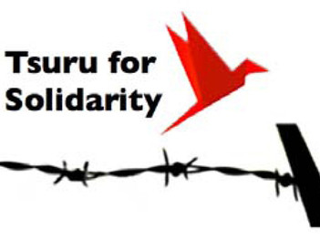 Tsuru for Solidarity: National Pilgrimage to Close the Camps