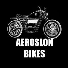 Aeroslon Bikes электровелосипеды кастом