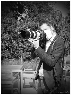 M. Tardy, photographe officiel du cocktail grâce auquel nous pouvons partager ces magnifiques images