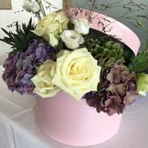 Les magnifiques décorations florales de Délices de Fleur ont apporté une note féminine et soignée à notre évènement