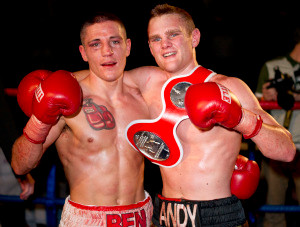 Andy Townend
