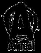 Animal Logo Black NB.png