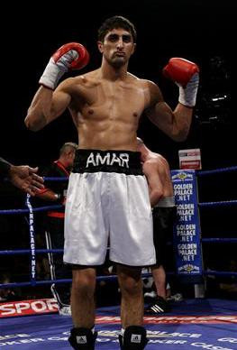 Adnan Amar