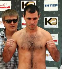 Dmytro Nikulin