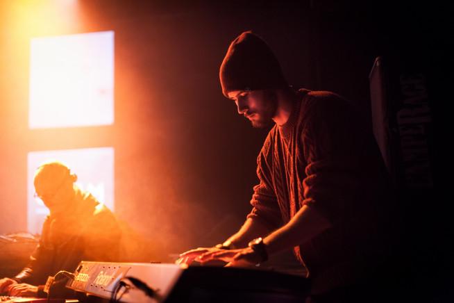 Groove Jam - Grenoble