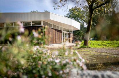 Village 2 santé - NA architecture