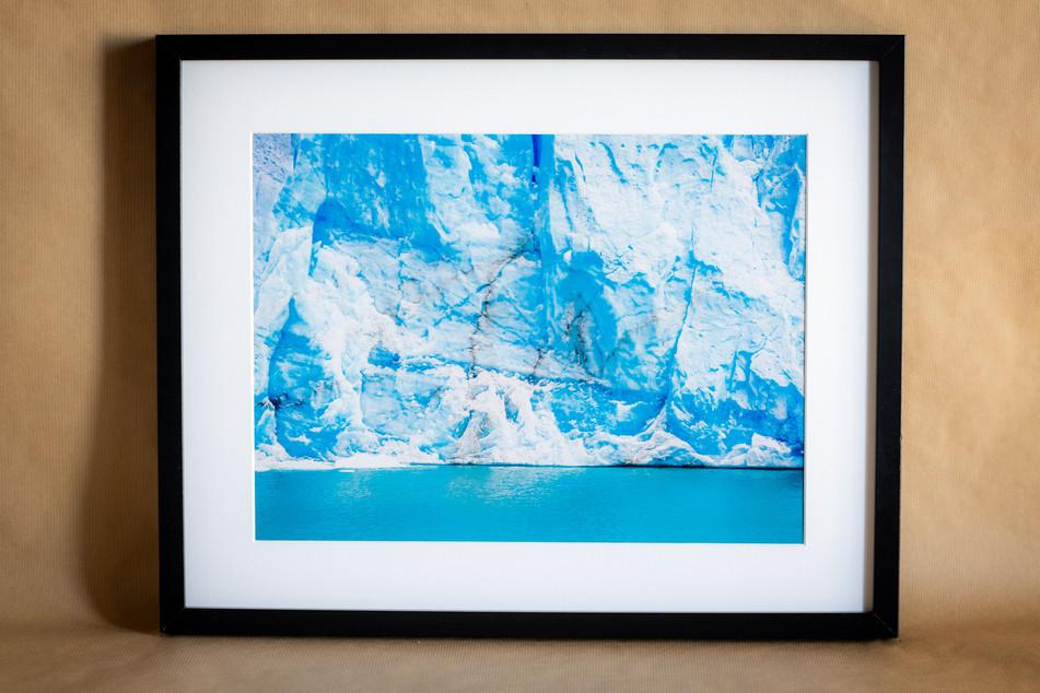 Perito Moreno - 40x50 - 50€
