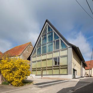 Musée - Dehlingen