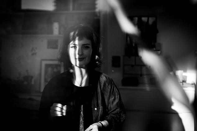 Johanna Rousseau