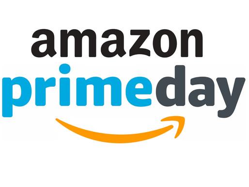 Amazon Delays Prime Day Event Due to Coronavirus