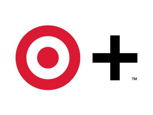 Introducing Target +™